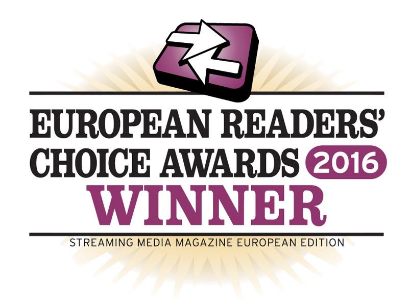 european-readers-choice-award